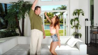 FamilyStrokes – Growing Up Too Fast – Alaina Dawson, Dick Chibbles