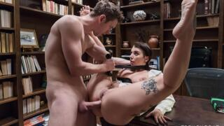 GamesWePlay – Bad – Ivy Lebelle, Markus Dupree