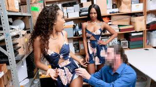 Shoplyfter – Case No. 5004280 – Demi Sutra, Lala Ivey, Jack Vegas