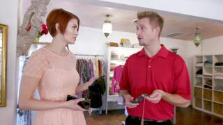 BangTrickery – Bree Daniels Gets Framed For Theft And Tricked Into Fucking The Store Clerk – Bree Daniels, Bill Bailey