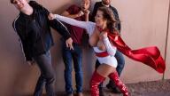 MilfsLikeItBig – Super MILF – Alexis Fawx, Xander Corvus