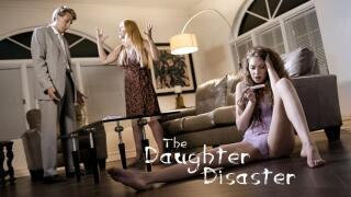 PureTaboo – The Daughter Disaster – Sarah Vandella, Elena Koshka, Steve Holmes