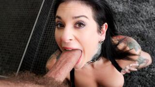 Throated – Throating Angel – Joanna Angel, Steve Holmes