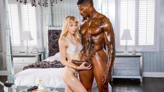 Blacked – My First – Ivy Wolfe, Jason Luv