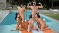 ToughLoveX – Fuckin' Lifestyle – Lily Love, Gia Vendetti, Valentina Jewels, Charles Dera, Donnie Rock