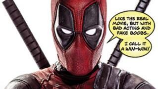 WickedPictures – Deadpool XXX: An Axel Braun Parody – Ana Foxxx, Jennifer White, Jessica Drake, Nikki Delano, Romi Rain