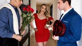 BigButtsLikeItBig – Earning My Valentine – AJ Applegate, Keiran Lee