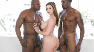 Blacked – Cheated on My Husband and Loved it – Kendra Lust, Isiah Maxwell, Prince Yahshua