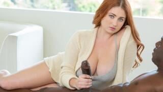 Blacked – It Started Off As An Innocent Crush – Lennox Luxe, Joss Lescaf