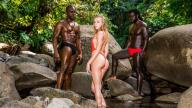 Blacked – Lost And Found – Angel Emily, Joss Lescaf, Freddy Gong