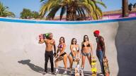Blacked – Squad Goals – Abella Danger, Keisha Grey, Karlee Grey, Jason Brown, Ricky Johnson