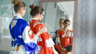 LittleAsians – Memoirs Of A Gushing Geisha – Christy Love, Alex De La Flor