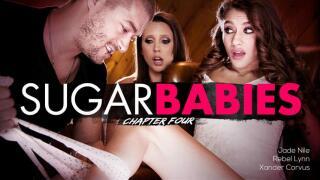 PrettyDirty – Sugar Babies: Part Four – Jade Nile, Rebel Lynn, Xander Corvus
