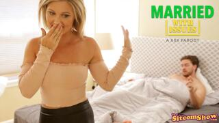 ThatSitcomShow – Married With Issues Some On The Side S2:E1 – Pepper Hart, Kyle Mason