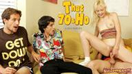 ThatSitcomShow – That 70s Ho Queen Of The Sluts S2:E2 – Chloe Cherry, Brad Sterling, Ricky Spanish, Tyler Nixon