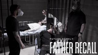 PureTaboo – Future Darkly: Father Recall – Jaye Summers, Lucas Frost