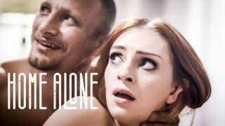 PureTaboo – Home Alone – Maya Kendrick, Mr. Pete
