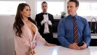 RealWifeStories – The Butler Did It – Madison Ivy, Keiran Lee