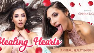 VRBangers – Stealing Hearts – Gianna Dior