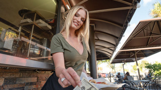 WaitressPOV – Anything For A Big Tip – Rachael Cavalli, Tony Rubino
