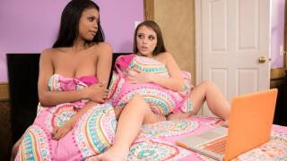 WebYoung – Playing Innocent – Nia Nacci, Gia Derza