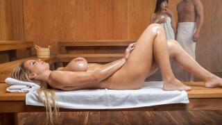 BigButtsLikeItBig – Ass In Heat 2 – Kenzie Taylor, Xander Corvus