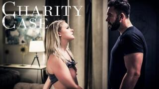 PureTaboo – Charity Case – Lisey Sweet, Will Pounder