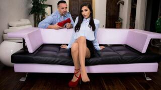 BrazzersExxtra – Let's See If It Fits – Gianna Dior, Keiran Lee