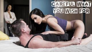 PureTaboo – Careful What You Wish For – Jaye Summers, Silvia Saige, Eric Masterson