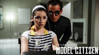 PureTaboo – Future Darkly: Model Citizen – Aria Lee, Tyler Nixon