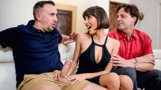 RealWifeStories – She's Changed! – Janice Griffith, Keiran Lee