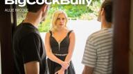 BigCockBully – Allie Nicole, Lucas Frost, Jake Adams