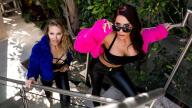 BrazzersExxtra – Hot & Horny Homewreckers – Madison Ivy, Nicole Aniston, Keiran Lee