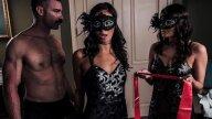 DigitalPlayground – Private Party: Part 3 – Adria Rae, Emily Willis, Charles Dera