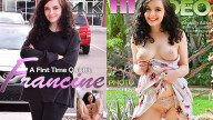 FTVGirls – Sexually Active – Francine