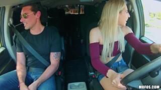 IKnowThatGirl – Side Chick Side Job – Abella Danger, Ryan Driller