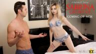 NubilesET – Sabrina Grows Up Coming Of Age S1:E8 – Lexi Lore, Brad Sterling