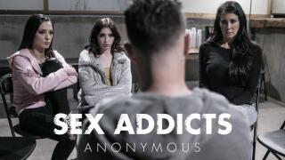 PureTaboo – Sex Addicts Anonymous – Jaye Summers, Jane Wilde, Reagan Foxx, Seth Gamble