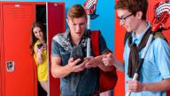 TeensLoveHugeCocks – Locker Cocker – Megan Marx, Oliver Flynn