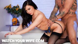 WatchYourWife – Whitney Wright, Derrick Pierce