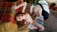 Babes – The Loophole: Part 1 – River Fox, Danni Rivers
