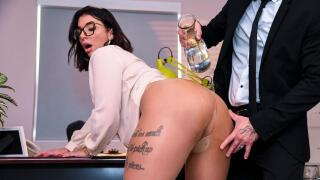 BigWetButts – After-Hours Anal – Ivy Lebelle, Small Hands
