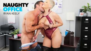 NaughtyOffice – Ryan Keely, Johnny Castle