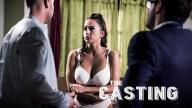 PureTaboo – The Casting – Abigail Mac, Seth Gamble, Jake Adams