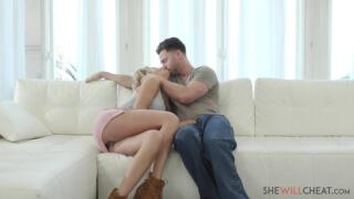 SheWillCheat – Riley Steele Gets Back At Her Cheating Husband By Fucking His Assistant – Riley Steele, Seth Gamble