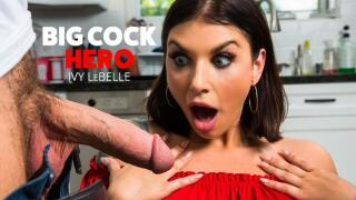 BigCockHero – Ivy LeBelle, Chad White