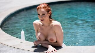 BrazzersExxtra – Wet And Wild – Maitland Ward, Keiran Lee