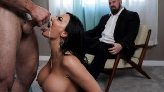 RealWifeStories – You Messed Up – Jasmine Jae, Charles Dera