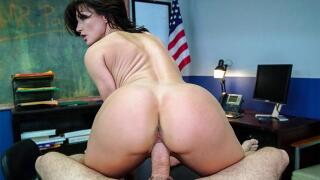 BangPOV – Becky Bandini's First Audition – Becky Bandini, Preston Parker