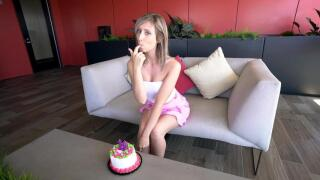 BangRealTeens – Daphne Dare Spends Her 19th Birthday Getting Banged! – Daphne Dare